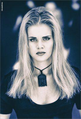 Swedish Model Jacki