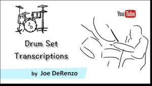 Joe DeRenzo Book Cover