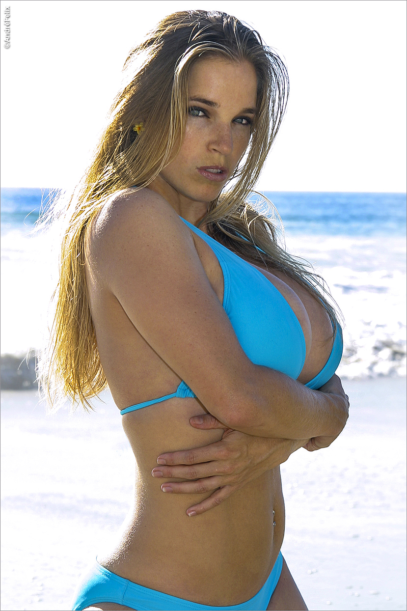 Laguna Beach Calendar Shoot