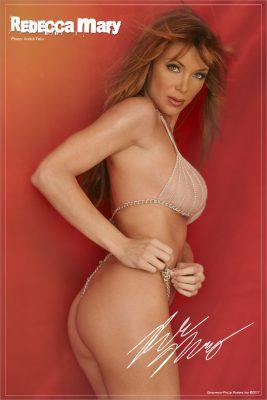Rebecca Mary Poster