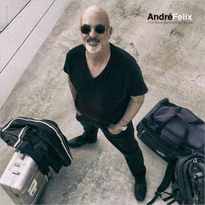Andre Felix has landed
