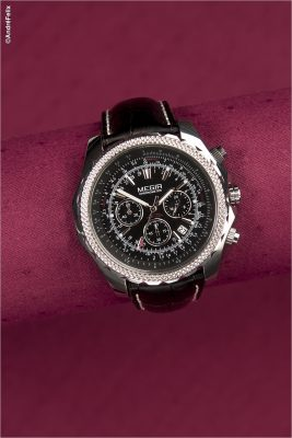 Wrist Watch normal looking