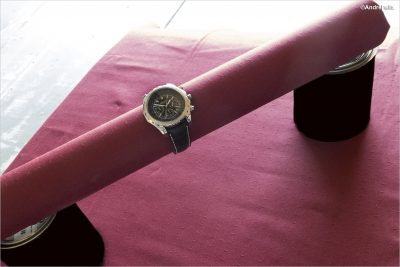WristWatch SetUp