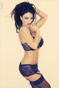 Renee Carroll Just Sexy!