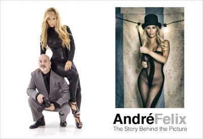 Andre Felix and Tasha Reign
