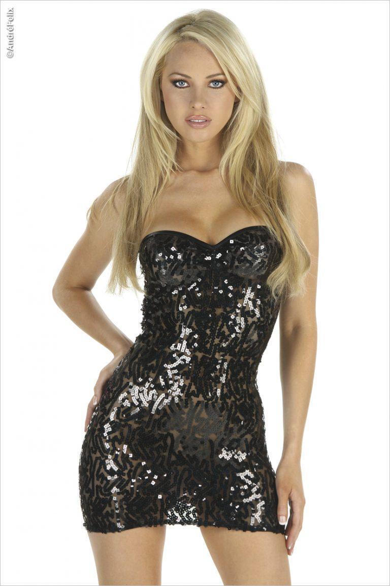 Tiffany Toth Playboy Playmate