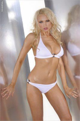 Irina Voronina Playboy Playmate