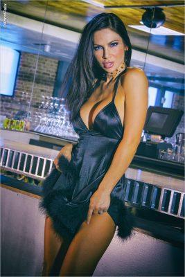 Yvette Nelson Nightclub