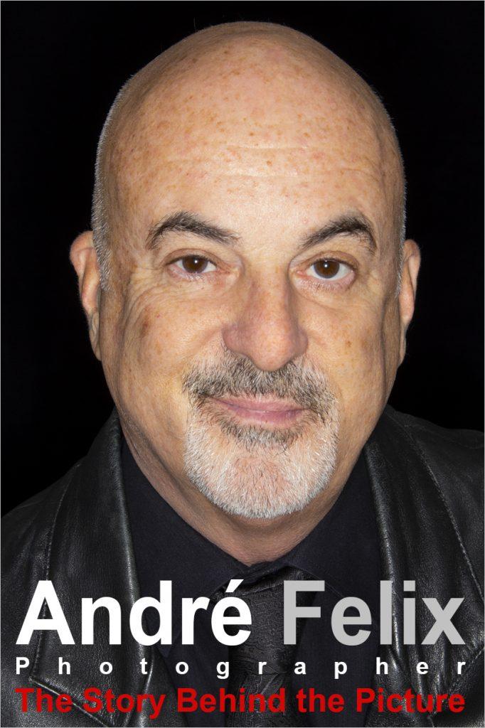 Andre Felix Book Cover