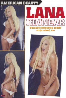 lana Kinnear