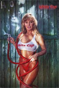 White Cap® Poster H2O