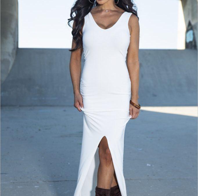 Alice Bradley fashion shoot Sepulveda Dam