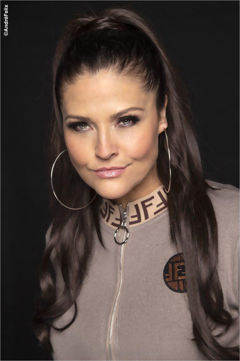 Theresa San-Nicolas Actor/Model