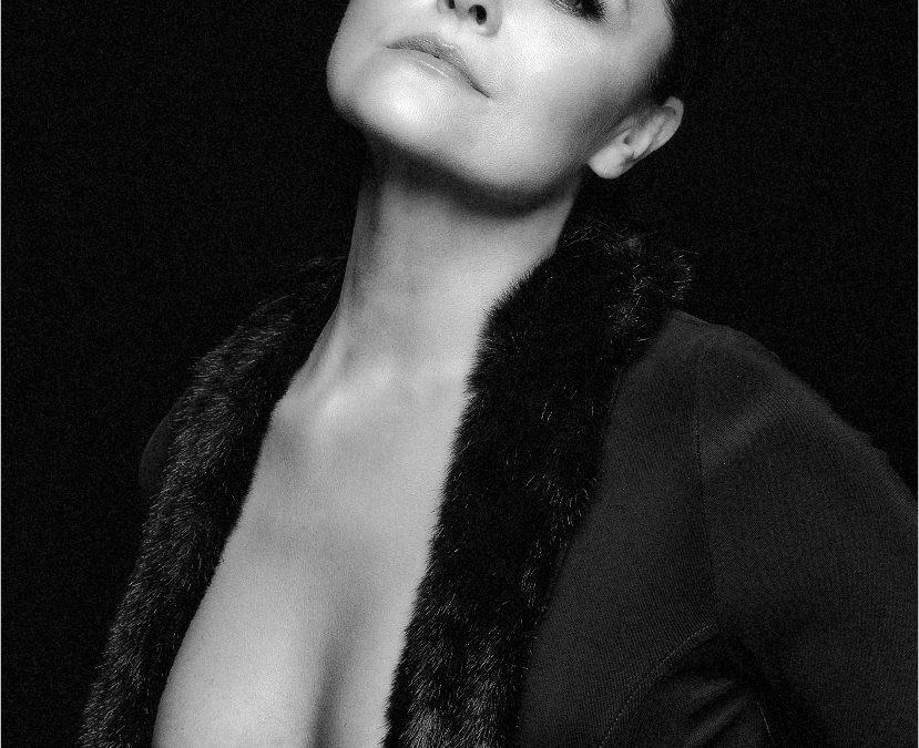Theresa San-Nicolas Glamour Shot